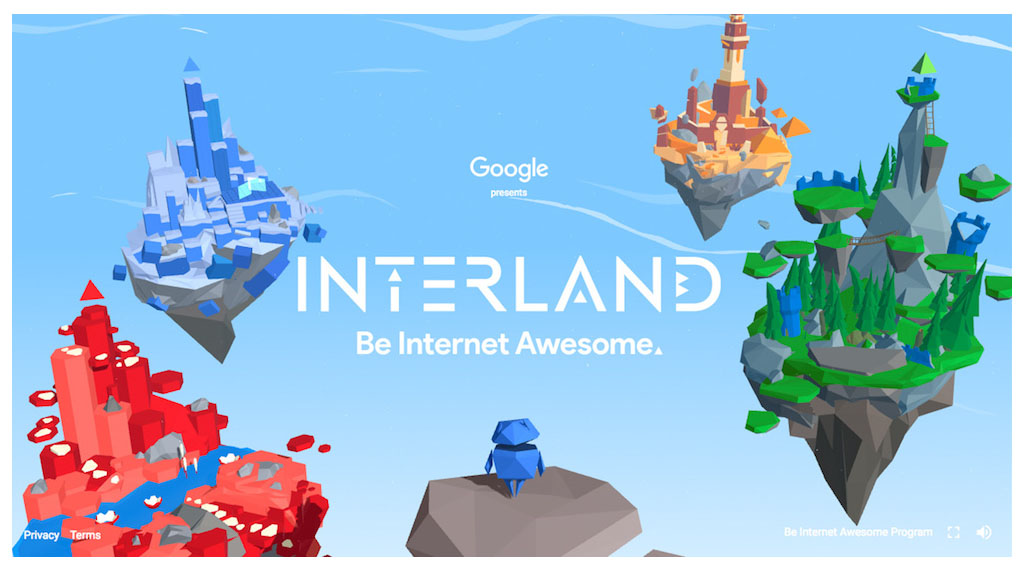 Interland
